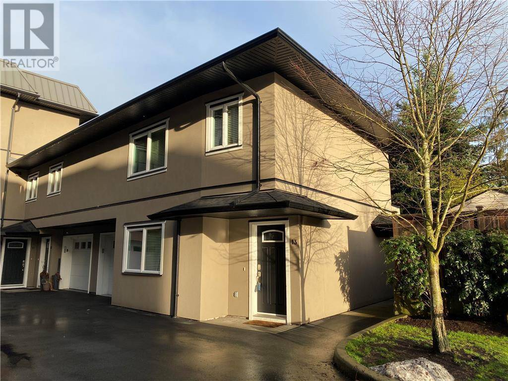 Townhouse for sale at 934 Craigflower Rd Unit 13 Victoria British Columbia - MLS: 420328