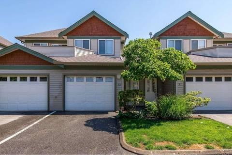 Townhouse for sale at 9470 Hazel St Unit 13 Chilliwack British Columbia - MLS: R2375557