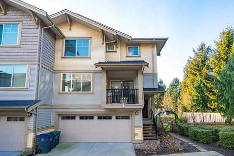 Townhouse for sale at 9533 130a St Unit 13 Surrey British Columbia - MLS: R2335426