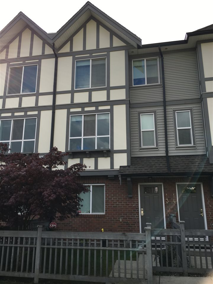 For Sale: 13 - 9566 Tomicki Avenue, Richmond, BC | 4 Bed, 4 Bath Townhouse for $1,038,000. See 11 photos!