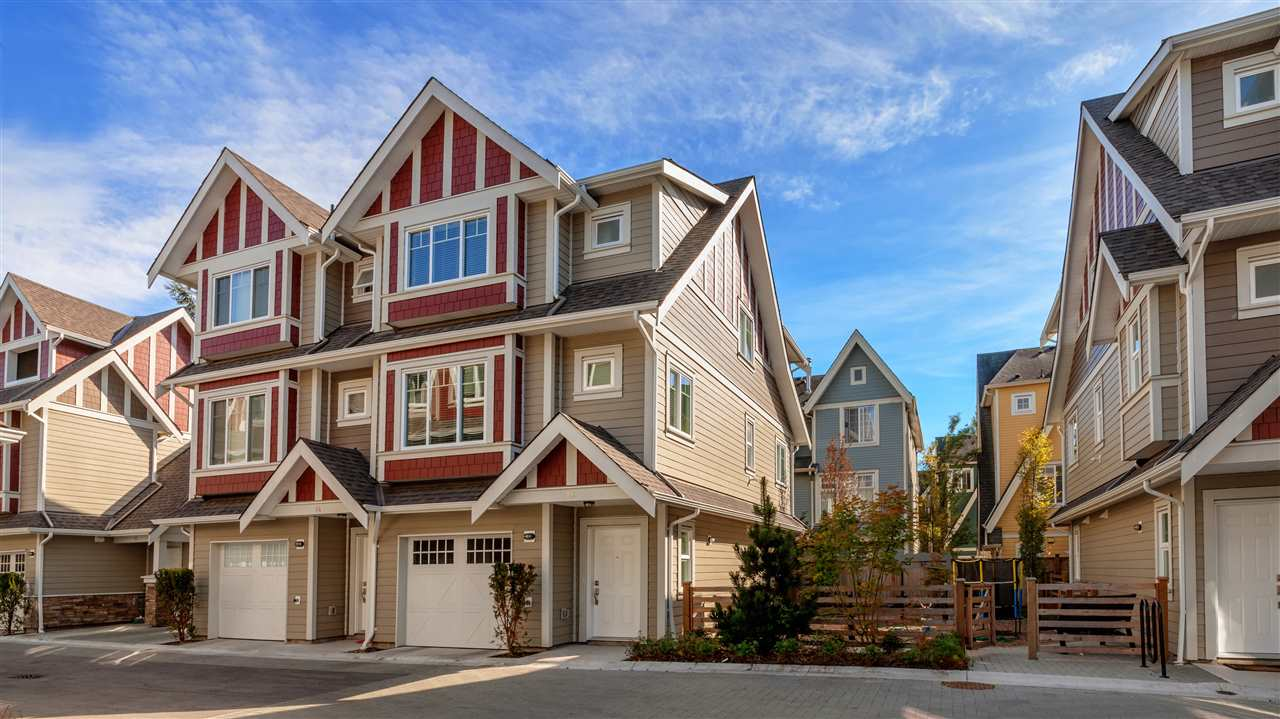Sold: 13 - 9780 General Currie Road, Richmond, BC