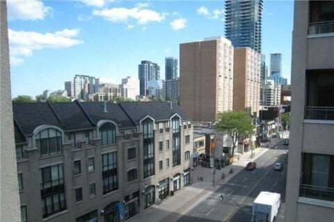 Apartment for rent at 980 Yonge St Unit 513 Toronto Ontario - MLS: C4769117