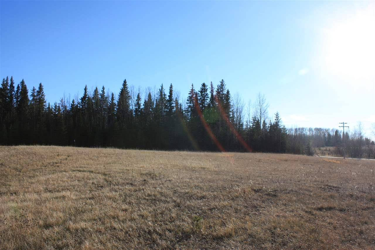 Residential property for sale at 13 Ab Hwy Range Road Hy Rural Wetaskiwin County Alberta - MLS: E4150994