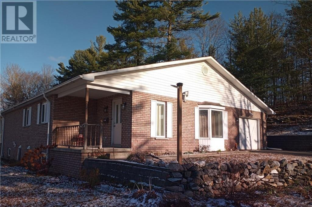 House for sale at 13 Addie St Parry Sound Ontario - MLS: 40040437