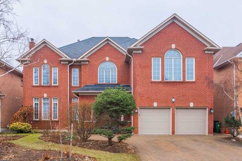 House for sale at 13 Ambassador Pl Toronto Ontario - MLS: C4688992