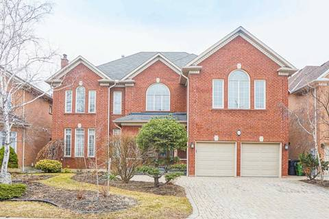 House for sale at 13 Ambassador Pl Toronto Ontario - MLS: C4727873