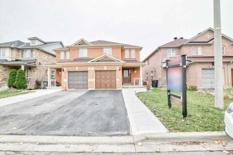 Townhouse for sale at 13 Ampersand Dr Brampton Ontario - MLS: W4998330