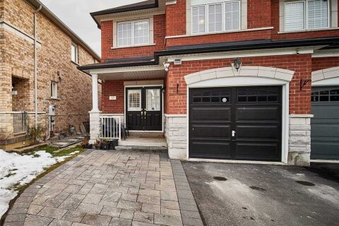 Townhouse for sale at 13 Andriana Cres Markham Ontario - MLS: N5088271