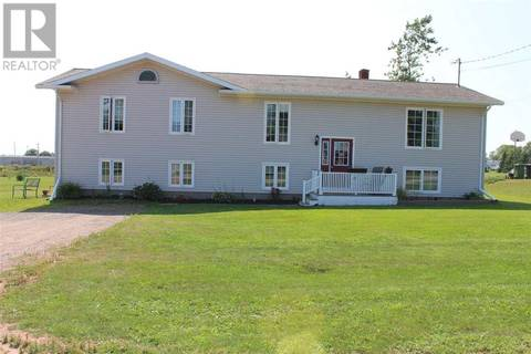 House for sale at 13 Anniversary Dr Souris Prince Edward Island - MLS: 201820511
