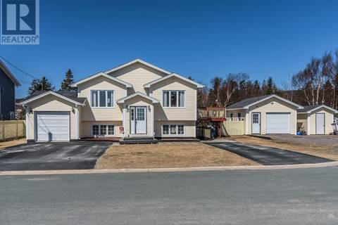 House for sale at 13 Anstey Cove Ln Torbay Newfoundland - MLS: 1192879