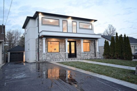 House for sale at 13 Arch Rd Mississauga Ontario - MLS: W4995346