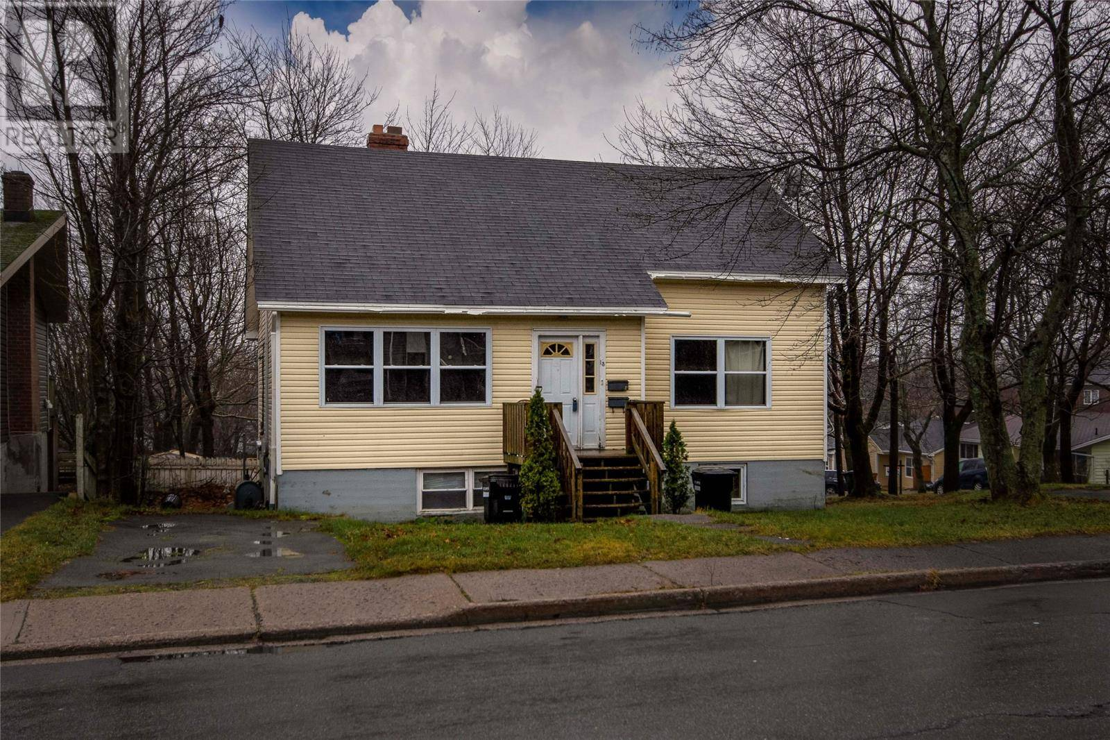 Townhouse for sale at 13 Argyle St St. John's Newfoundland - MLS: 1207646