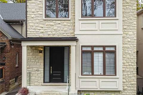 House for sale at 13 Armadale Ave Toronto Ontario - MLS: W4719806