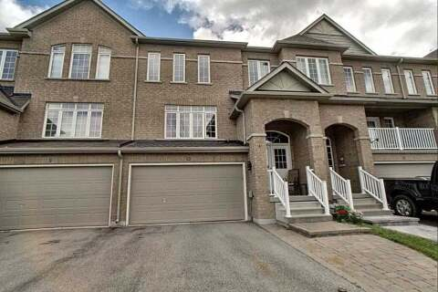 Townhouse for sale at 13 Arthur Case Cres East Gwillimbury Ontario - MLS: N4791924