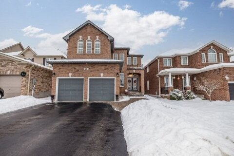 House for sale at 13 Auburn Ct Barrie Ontario - MLS: S5077731