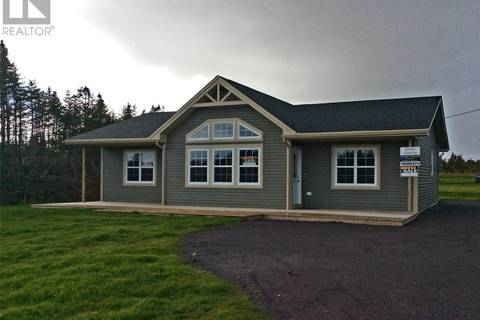 House for sale at 13 Autumn Dr Whitbourne Newfoundland - MLS: 1191599