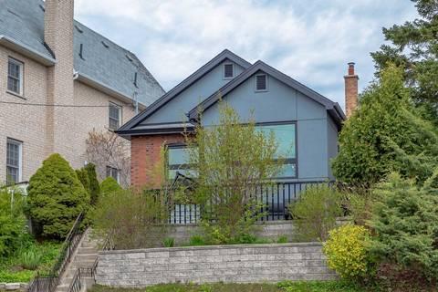 House for sale at 13 Avon Cres Toronto Ontario - MLS: W4456634