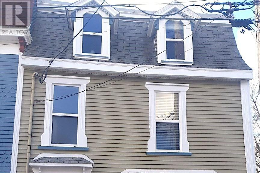 House for sale at 13 Balsam St St. John's Newfoundland - MLS: 1224506