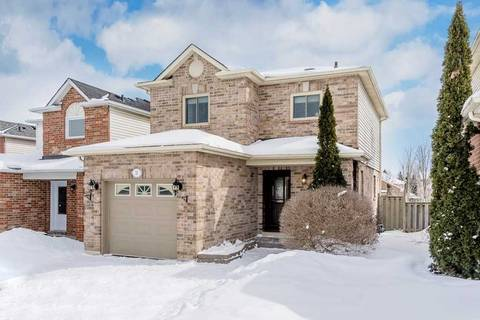 House for sale at 13 Bates Ct Barrie Ontario - MLS: S4380298