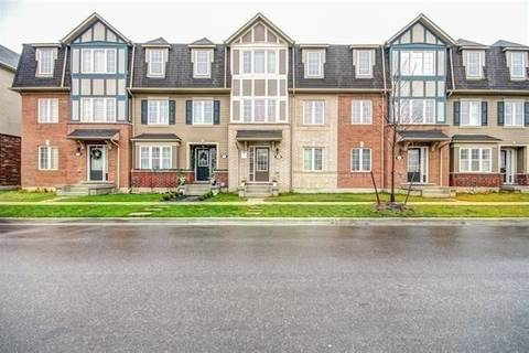 Townhouse for sale at 13 Baycliffe Cres Brampton Ontario - MLS: W4411374