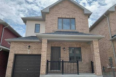 House for sale at 13 Bedford Estates Cres Barrie Ontario - MLS: S4402747