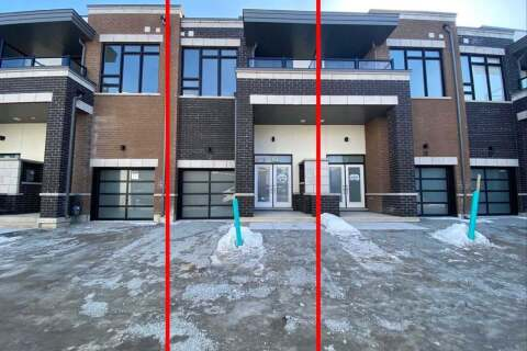 Townhouse for rent at 13 Beer Ln Markham Ontario - MLS: N4781130
