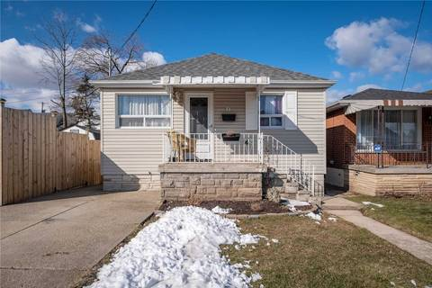 House for sale at 13 Beland Ave Hamilton Ontario - MLS: X4701608
