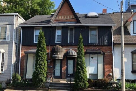 Commercial property for sale at 13 Belmont St Toronto Ontario - MLS: C4959498