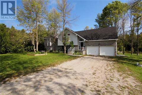 House for sale at 13 Belrose Rd Tobermory Ontario - MLS: 153429