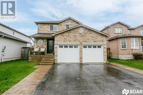 House for sale at 13 Benjamin Ln Barrie Ontario - MLS: 30727116