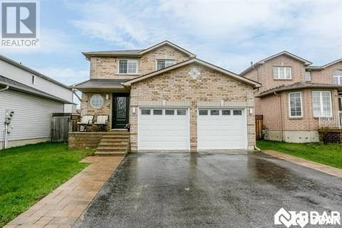 House for sale at 13 Benjamin Ln Barrie Ontario - MLS: 30746591
