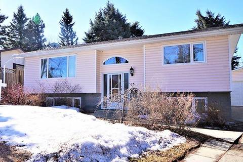 House for sale at 13 Bernard Dr St. Albert Alberta - MLS: E4136682