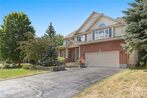 House for sale at 13 Bert G Argue Dr Ottawa Ontario - MLS: 1203569