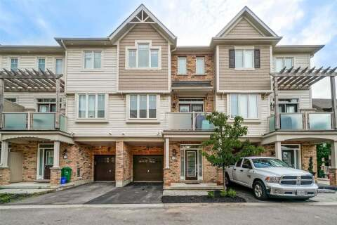 Townhouse for sale at 13 Birchfield Cres Caledon Ontario - MLS: W4932093