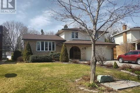House for sale at 13 Birchland Ct Sault Ste. Marie Ontario - MLS: SM125202