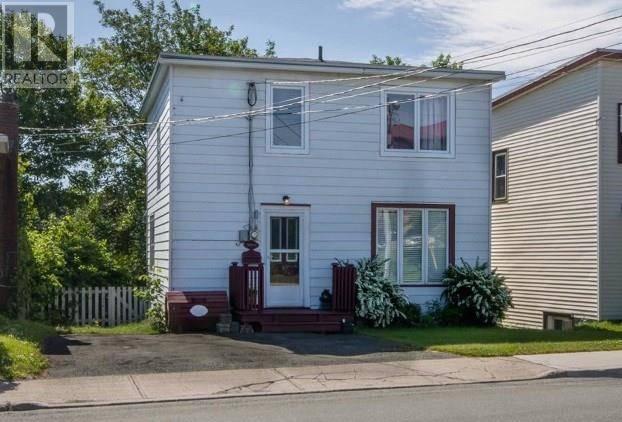 House for sale at 13 Blackmarsh Rd St John's Newfoundland - MLS: 1209927