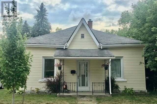 House for sale at 13 Blake St Stratford Ontario - MLS: 40031346