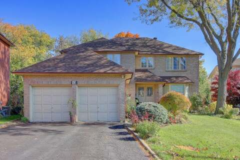 House for sale at 13 Bluffwood Dr Toronto Ontario - MLS: C4928432