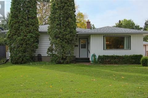 House for sale at 13 Bole Pl Regina Saskatchewan - MLS: SK804322