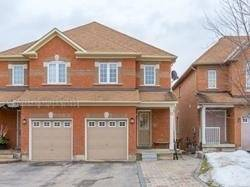 Townhouse for sale at 13 Bolton Camp Wy Caledon Ontario - MLS: W4489428