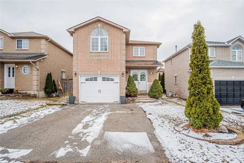 House for sale at 13 Booth Ln Barrie Ontario - MLS: S4731410