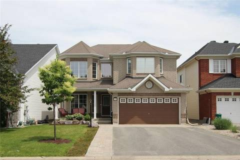 House for sale at 13 Bracewood Wy Ottawa Ontario - MLS: 1158017