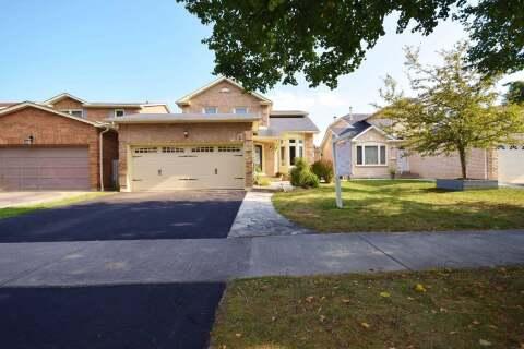 House for sale at 13 Brennan Rd Ajax Ontario - MLS: E4924496