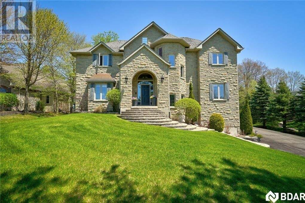 House for sale at 13 Bridle Tr Midhurst Ontario - MLS: 30809302