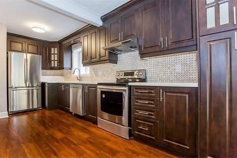 House for sale at 13 Brisco St Brampton Ontario - MLS: W4511622