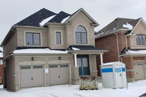 House for sale at 13 Caboose St Brampton Ontario - MLS: W4671293