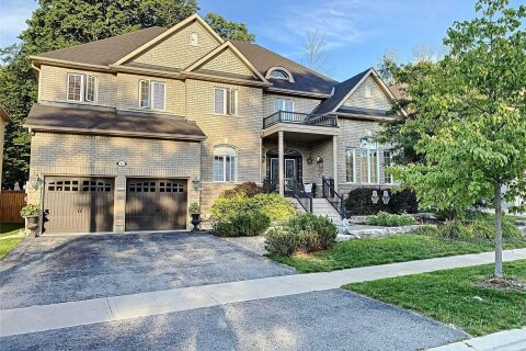 House for sale at 13 Camelot Sq Barrie Ontario - MLS: S4871773