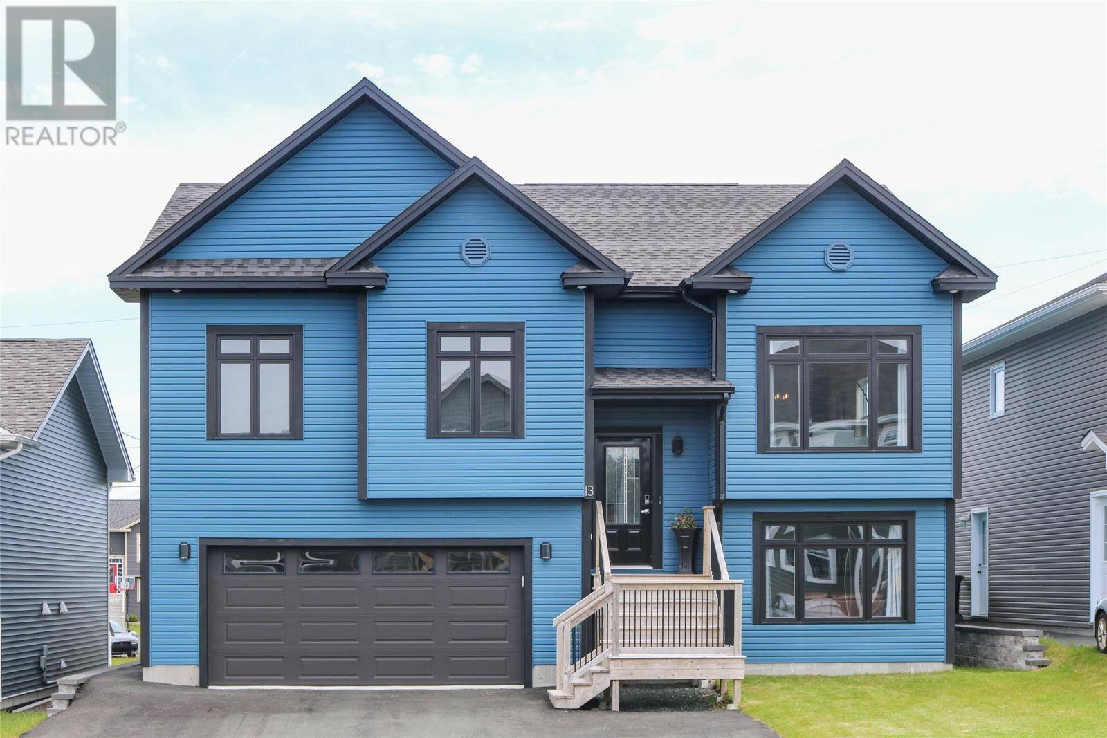 House for sale at 13 Caravelle Pl St. John's Newfoundland - MLS: 1206861