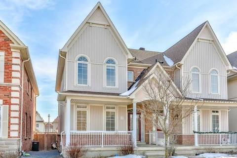 Townhouse for sale at 13 Cardrew St Markham Ontario - MLS: N4701068