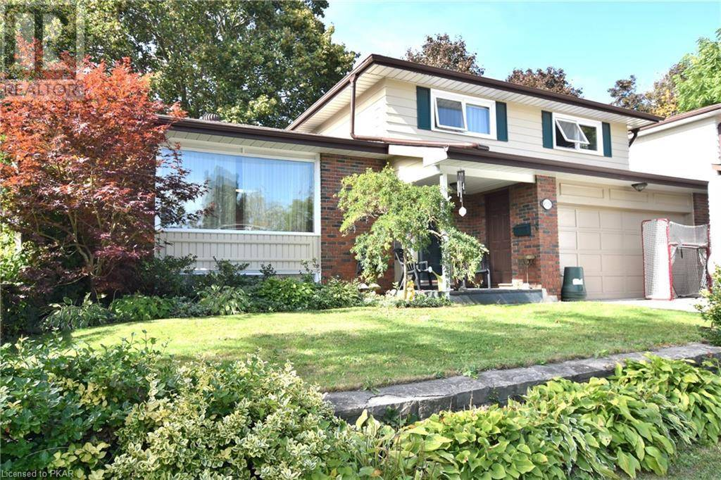 House for sale at 13 Cartier Ct Peterborough Ontario - MLS: 224580
